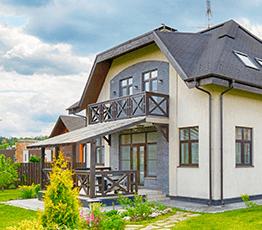 Строительство домов из газоблоков в Оренбурге, цены